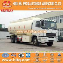 CAMC 6x4 25M3 compresseur d'air en vrac camion ciment à bas prix assurance qualité