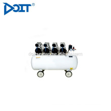 DT800H-90 FOUR-HEAD OIL-FREE SILENT AIR COMPRESSOR PRICE