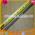 factory supplied graphite rod as customer requirement