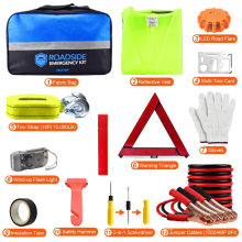 Good Quality Safety Road Side Assistance Tool Kit