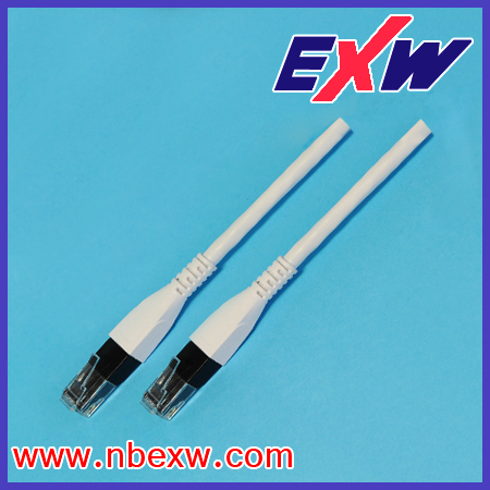 3 Foot Cat6 Patch Cable