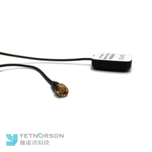 Antena ativa do conector de GPS do carro SMA