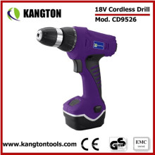 Battery Electric Power Tools Cordless Drill