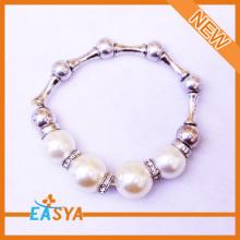 Bone Chain Fake Cheap Pearl Bracelets