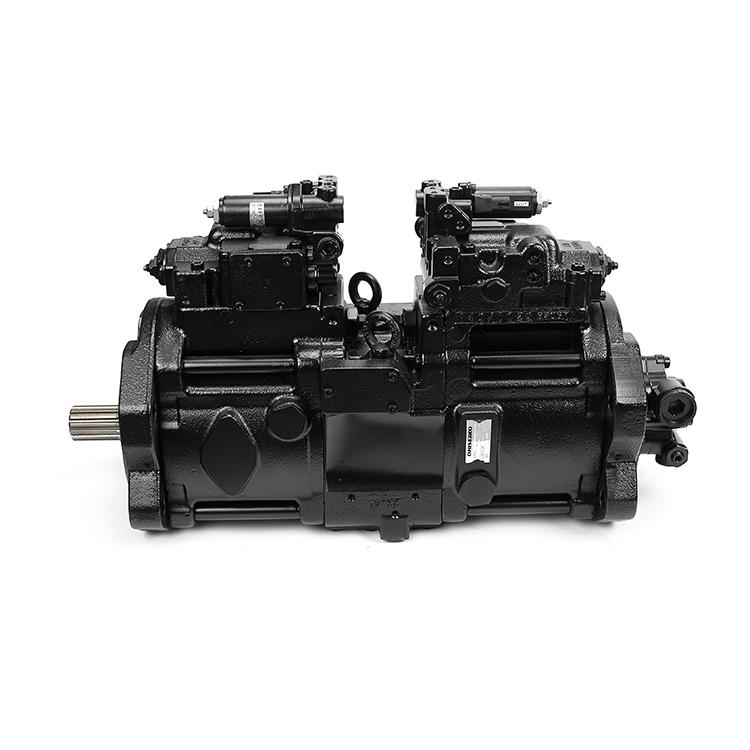 Hydraulic Pump Jpg