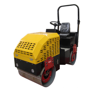 Reversible Small Road Roller Soil Compactor