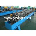 Passé CE et ISO YTSING-YD-7117 Acier Clip Lock Panel Rouleau formant la machine