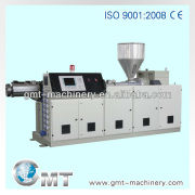 Polymer Extrusion Machine