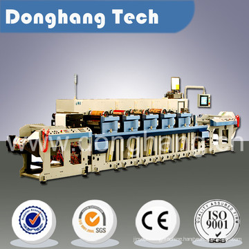 Multi-Color Wine Label Flexo Pprinting Machinery