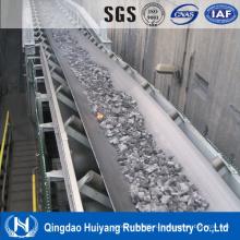 Угольной шахте полиэстер ленточный конвейер