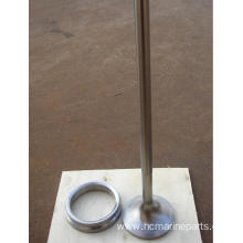 Engine Exhaust Valve Stem