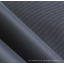 Oxford Taslan Tissu en nylon avec PVC / PU