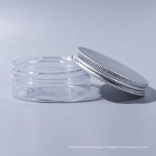 30ml/50ml/60ml/80ml Pet Food Grade Jar with Aluminum Caps (EF-J16A)