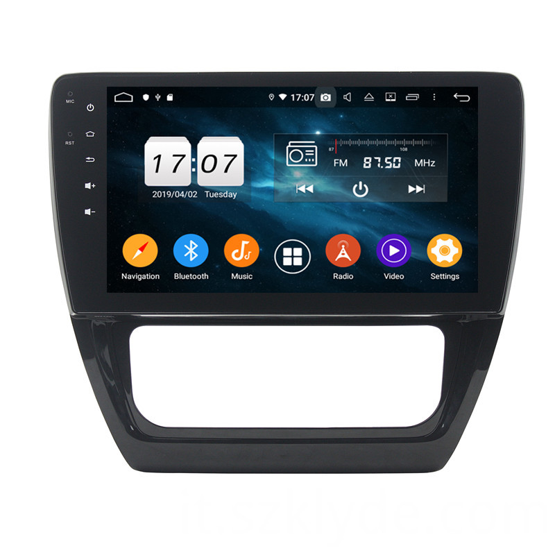car dvd players for SAGITAR