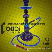 Cachimba de fakher de al y narguile de smoking Narguilé de shisha
