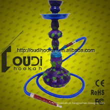 Al fakher cachimbo de água e fumar narguilé shisha nargile