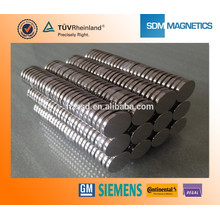 Customized Super Strong Cheap Neodymium Magnet Clasp