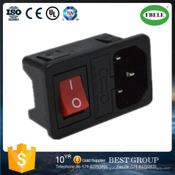 Interrupteur à bascule miniature Interrupteur à bascule miniature