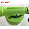 Professional portable spray gun
