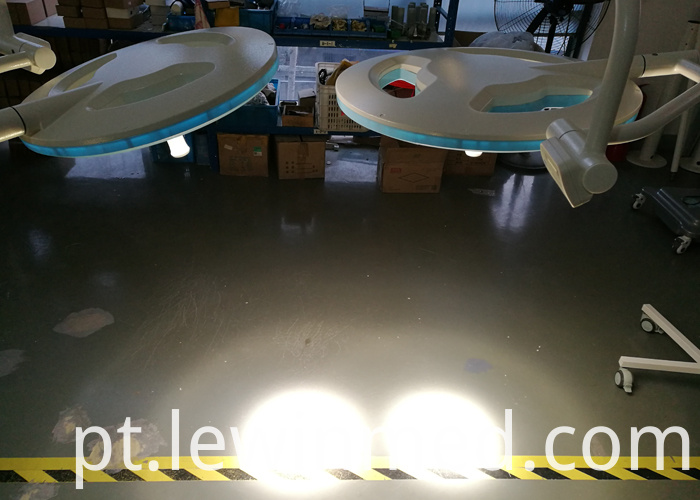 cheap led shadowless operating light