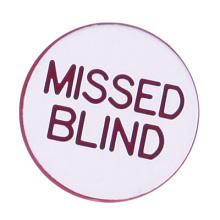 Bouton aveugle oublié (SY-Q52)