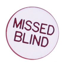 Missed Blind Button (SY-Q52)