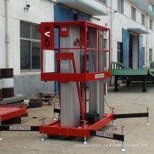 Aluminium aerial work platform GTWY8-200S