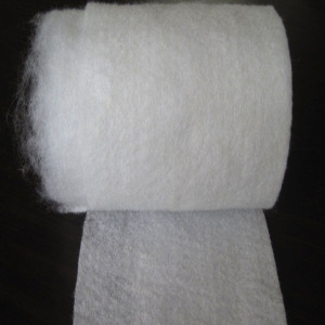 Polyester Long Fabric Non Woven Geotextile