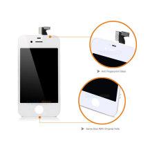 Peças de reparo de lcd de baixo preço, lcd completo para iPhone 6 mais lcd