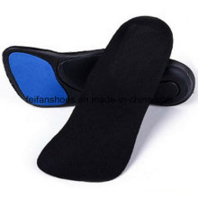 High Quality Shock Absorption Non-Slip EVA Insole (FF503-9)