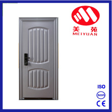 Middle East Country Popular Steel Security Exterior&Inetrior Door