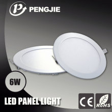 Hot Sale 6W Slim LED Ceiling Light with CE