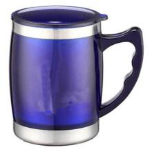 Вакуумная колба из нержавеющей стали, изолированная чашкой Thf338