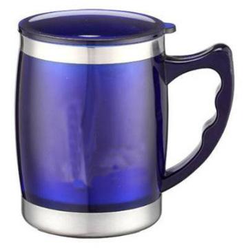 Edelstahl Isolierte Tasse Vakuum Flasche Thf338