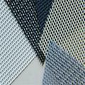 Usado para malha de aço inoxidável à prova de bala de tela de janela