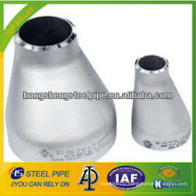 304 Stainless Steel Eccentric Reducer