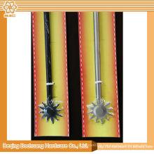 2014 Bracelets de barres de rideaux de nouvelle conception