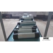 Tubería de alta presión para agua hecha por FRP