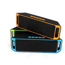 Hot Selling High Quality 2.0 Bluetooth Speaker