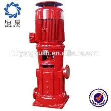 Pompes à eau usées à injection centrifuge pipeline à vendre