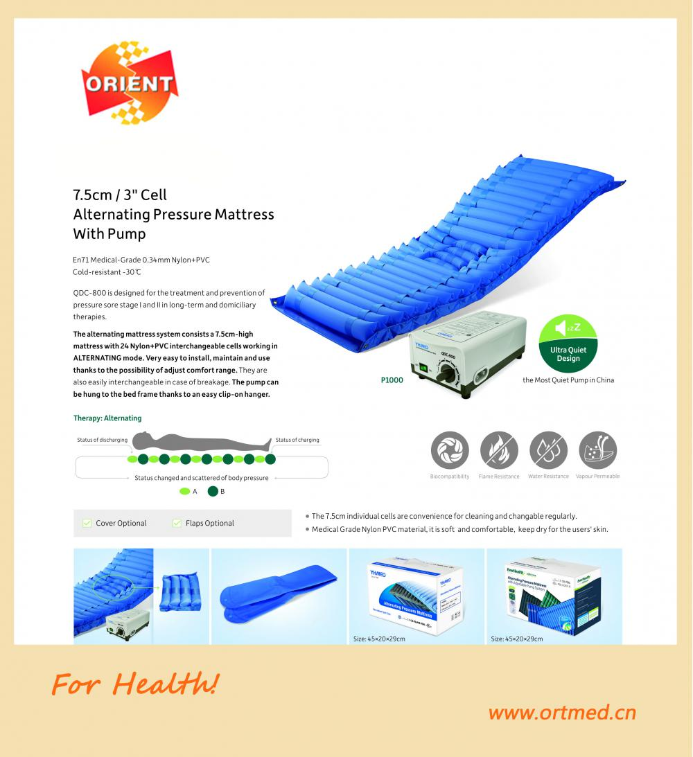 Good quality Air bed, Blow up mattress