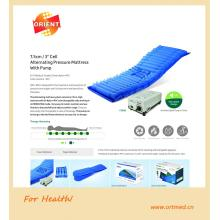 Η καλή ποιότητα του αέρα κρεβάτι, Blow up στρώμα