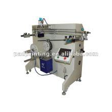 HS-1000R Pneumatic dolor barral máquina de impresión de pantalla de seda