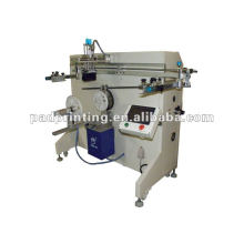 HS-1000R Pneumatic pain barral silk screen printing machine