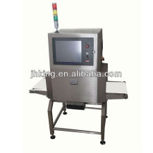 X-ray metal detector,X-ray Foreign Matter Sorting Machine for Food