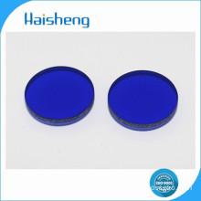 QB4 blue optical glass filters