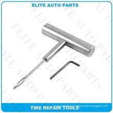 Metal Tire Repair Tools with Split Eye Needle