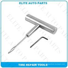 Металлические инструменты для ремонта шин с разъемным игольное ушко