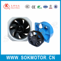 110V 145mm Aluminiumrahmen-Kühlerlüfter