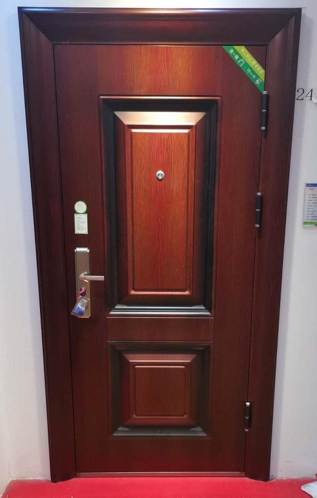 Solid Extermal Wood Doors